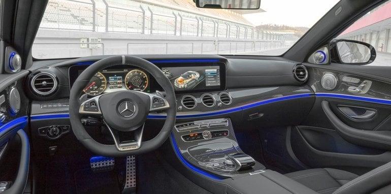 Mercedes-AMG E 63 S, W 213, 2016 // Mercedes-AMG E 63 S, W 213, 2016