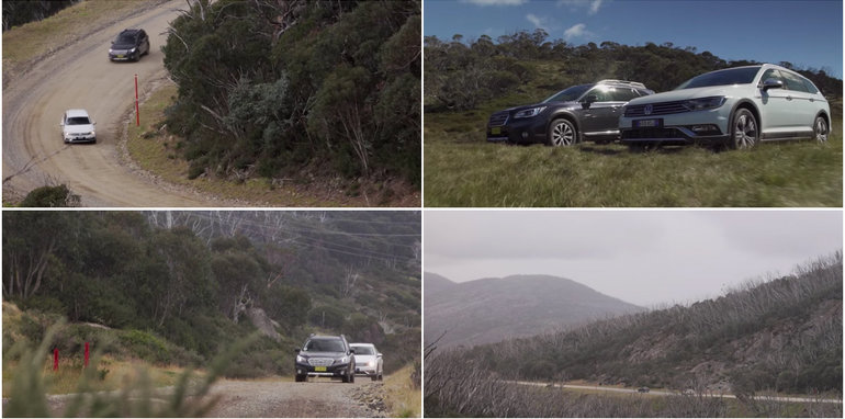 video-location-passat-outback-grid