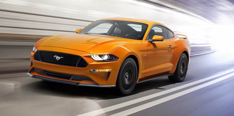 2018 ford australia. Unique Australia But Ford Australia President And CEO Graeme Whickman Said Buyers Donu0027t  Think The Mustang Is Unsafe For 2018 Ford Australia A
