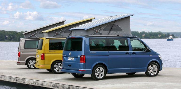 volkswagen california campervan under consideration for australia. Black Bedroom Furniture Sets. Home Design Ideas