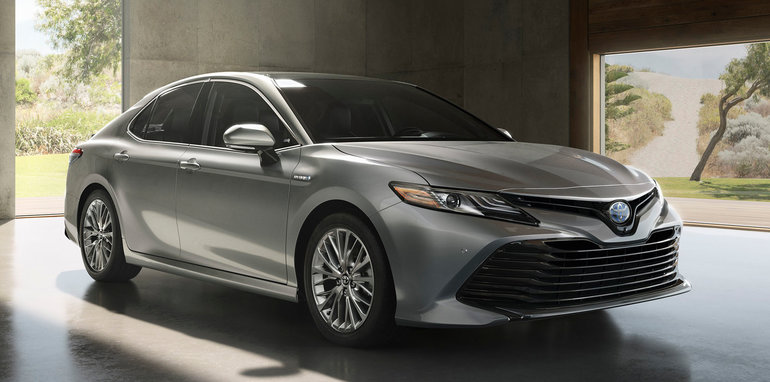 toyota new camry 2018. contemporary new toyotacamryhybrid for toyota new camry 2018
