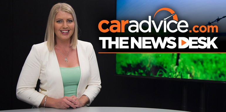 Simple CarAdvice News Desk The Weekly Wrap For February 24 2017