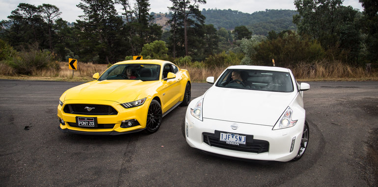 2017-ford-mustang-v-nissan-370z-comparison-2
