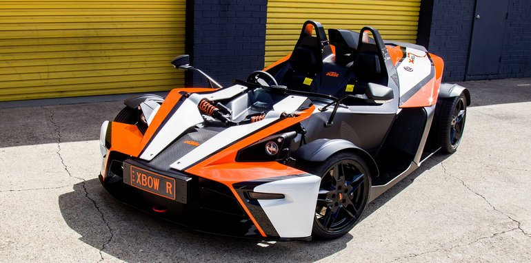 ktm x bow on sale in australia and it s street legal. Black Bedroom Furniture Sets. Home Design Ideas