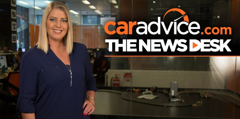 Awesome CarAdvice News Desk The Weekly Wrap For March 24 2017