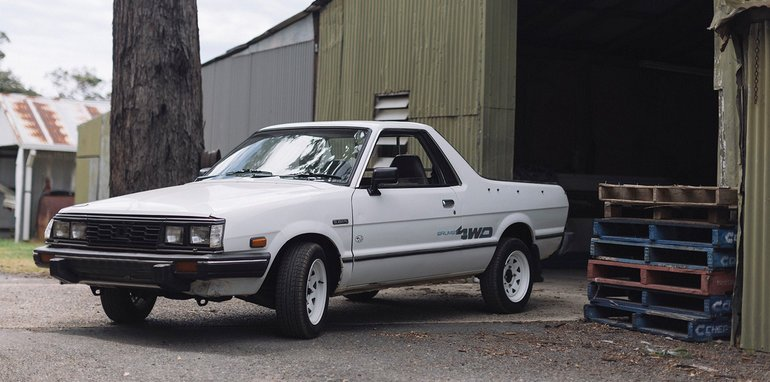 2018 subaru brat. interesting 2018 what keeps subaru from delivering a new brumby today mostly the brandu0027s  evolving direction christie believes but also packaging that modern standards  in 2018 subaru brat