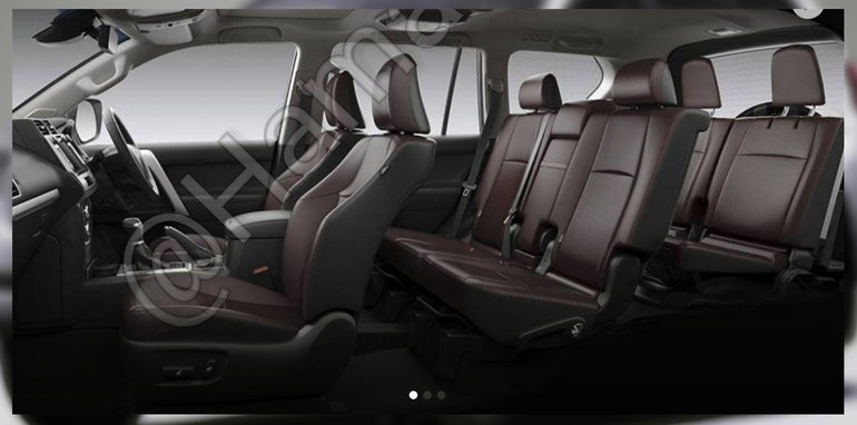2018 toyota prado redesign. contemporary 2018 according to a report surfaced by indian autos blog the updated  landcruiser prado will make its debut in japan on september 12 inside 2018 toyota prado redesign s