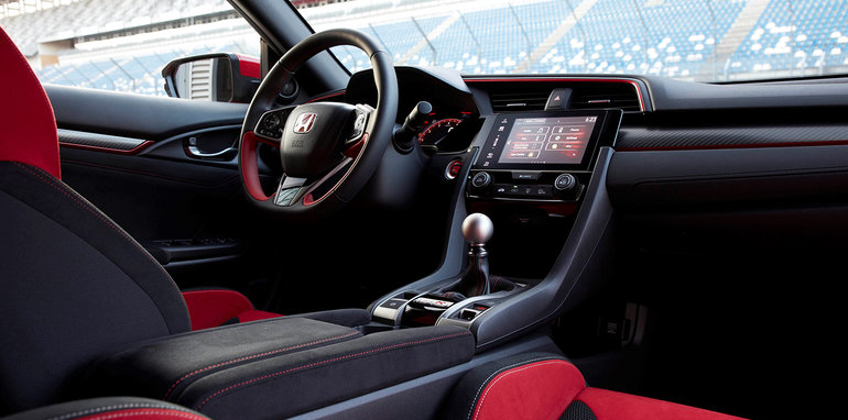 2018 honda civic interior. unique civic u201ctype r is the ultimate expression of honda putting enthusiast at  centre everything it does so was very important for australia to  with 2018 honda civic interior