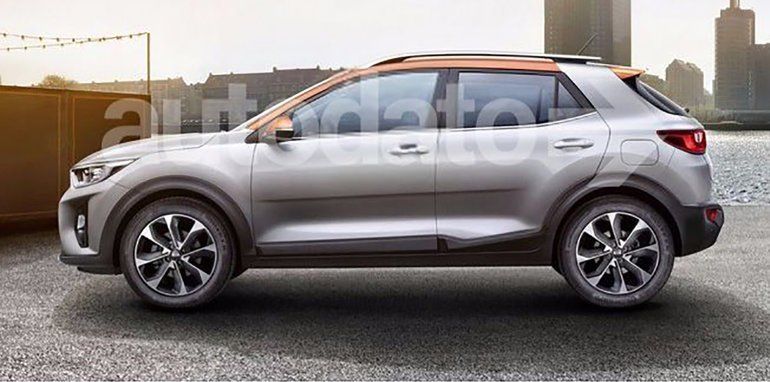 2018 kia kona. simple kia these new images come just a fortnight after the korean manufacturer  released design sketches of its crossover below and final u2013 if these  to 2018 kia kona