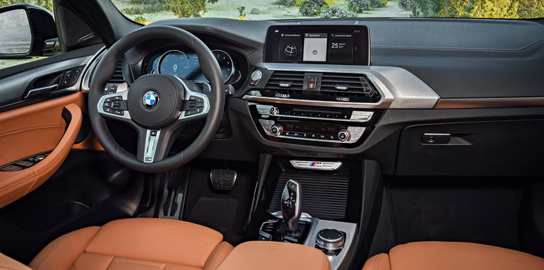 2018 bmw new models. interesting bmw three model line packages are available to give the x3 a more distinguished  look inside and out xline luxury line m sport for 2018 bmw new models