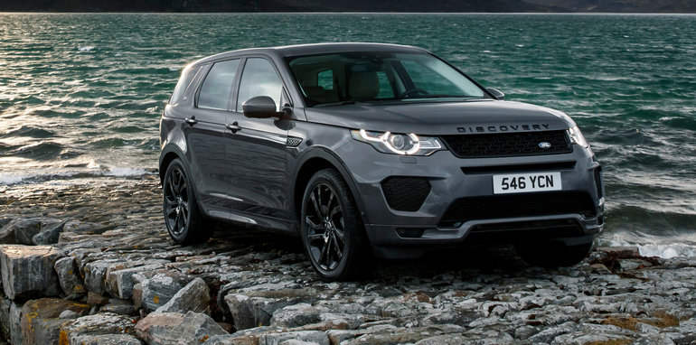 land rover discovery sport 2018. delighful discovery other tweaks highlighted today include revised seats with new foam for  improved comfort and lumbar support that now offers fourway instead of  throughout land rover discovery sport 2018