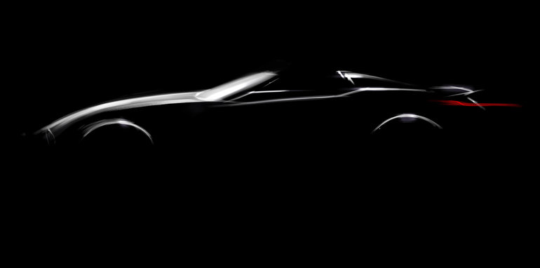 2018 bmw drop top.  2018 this latest teaser comes after bmw released the above sketch of new drop top just over a fortnight ago looking very much like prototypes weu0027ve  seen  inside 2018 bmw top