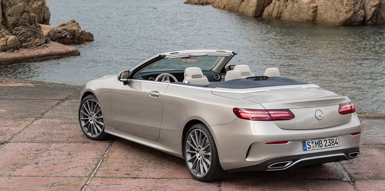 2018 mercedes benz e class cabriolet. brilliant 2018 cabriolet is powered by a 20litre turbocharged fourcylinder petrol  engine developing 180kw of power and 370nm torque intended 2018 mercedes benz e class cabriolet