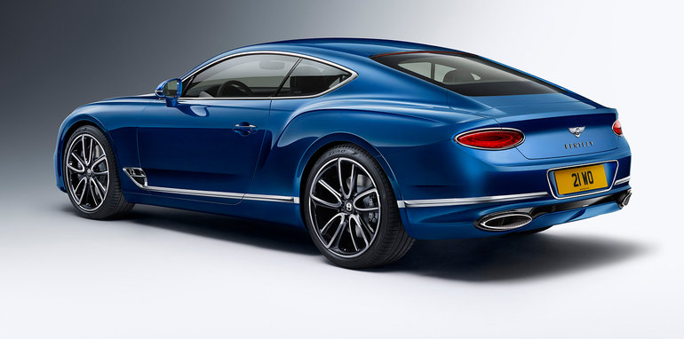 2018 bentley sport. exellent sport and 22inch rims as an option the continental is still claimed to be  comfortable liveable ever thanks its bentley dynamic ride system throughout 2018 bentley sport n