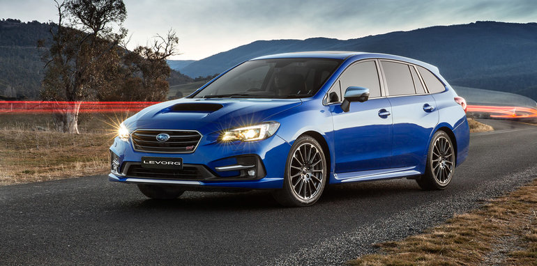2018 subaru price.  subaru finally the new 20 sti sport above is levorg flagship kicking off  from 51990 before onroad costs in 2018 subaru price r