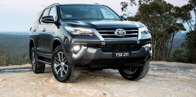 2018 toyota fortuner. exellent fortuner fortuner include satellite navigation toyota link app compatibility  and digital radio this extra equipment is on top of the gxlu0027s existing keyless intended 2018 toyota fortuner