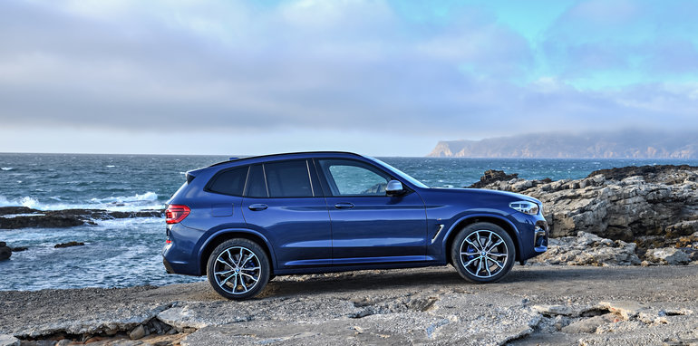 bmw x3 m40i coming to australia soon. Black Bedroom Furniture Sets. Home Design Ideas