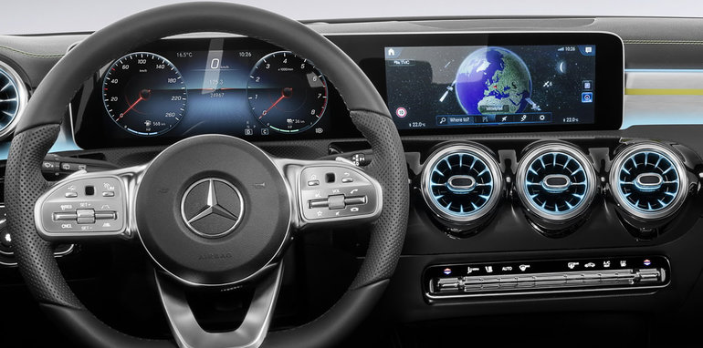 Mercedes S Class Car And Driver