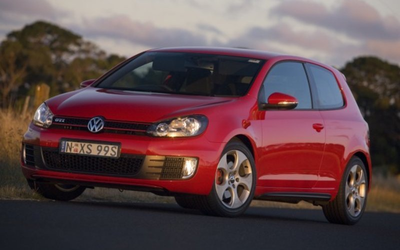 Volkswagen Golf GTI Review  Road Test  CarAdvice