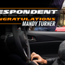 The Correspondent 2015: Mandy Turner becomes first-ever winner