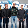 Top Gear announces its 'magnificent seven' ahead of May 2016 return: Evans, LeBlanc, Schmitz, Harris, Jordan and Reid