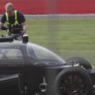 Roborace 'Devbot' revealed - video