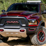 Ram Rebel TRX concept debuts with detuned Hellcat V8 engine