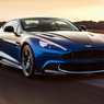 2017 Aston Martin Vanquish S local pricing announced, here in April - UPDATE