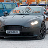 """2018 Aston Martin Vantage will be """"effectively all-new"""", design chief promises"""