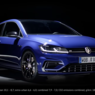 2017 Volkswagen Golf R Performance pack could come to Australia
