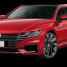 2018 Volkswagen Arteon: Australian details confirmed