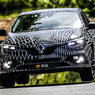 2018 Renault Megane RS: two chassis and four-wheel steering confirmed for French hot hatch