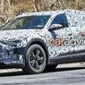 2018 Audi e-tron quattro spied