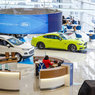 Ford opens 'showroom of the future' in Victoria