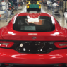 Dodge's last Viper rolls off the production line