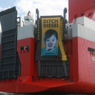 Greenpeace protestors board ship delivering VW diesels, more break into holding yard