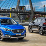 2018 MG ZS pricing and specs