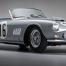 Ferrari 250 GT LWB California sells for $24 million