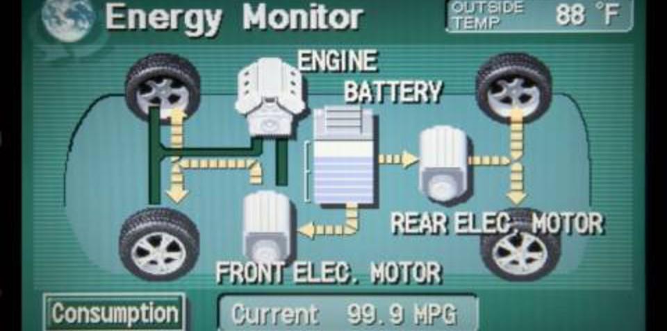 Lexus Hybrid Batteries Reliable