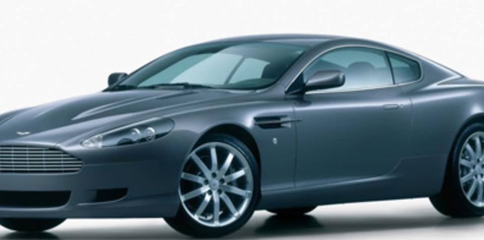 James Packer Still thinking about Aston Martin