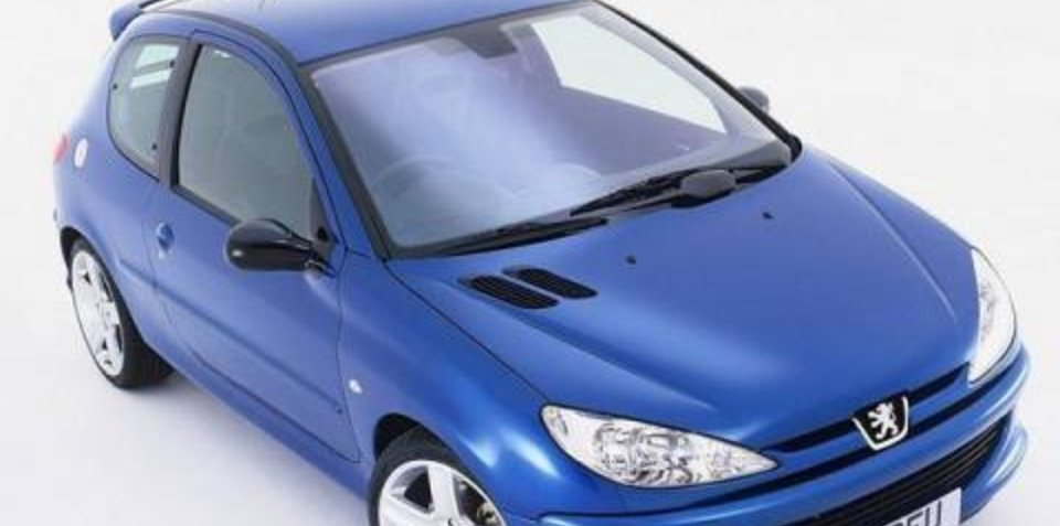 2006+ Peugeot 206 307 Engine Coolant Temperature Sensor Recall