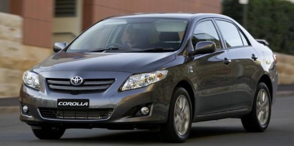 Toyota Corolla Service Plan Toyota Advantage