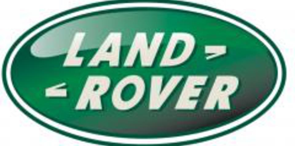 Mahindra Closer To Land Rover
