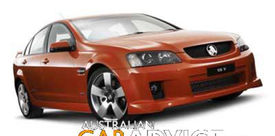 Holden VE Commodore Battery Drain Issue