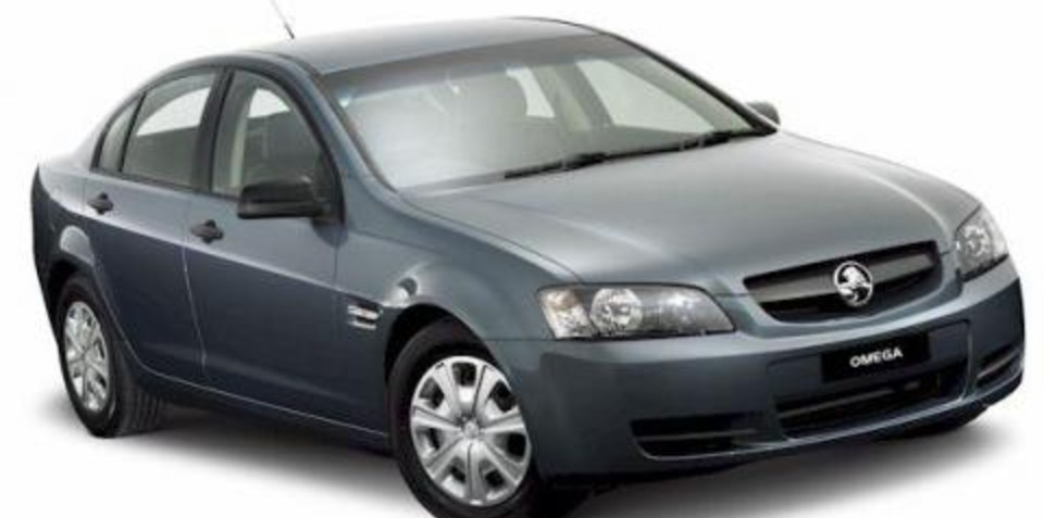 2006 Holden VE Commodore Omega Warranty Complaint