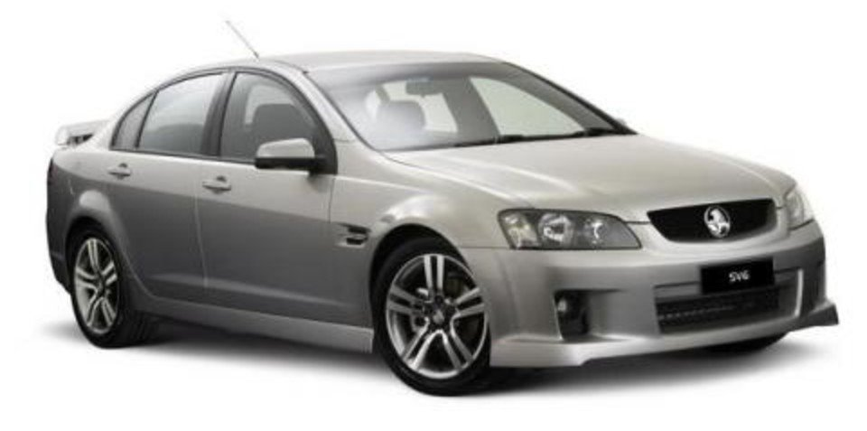 2006 Holden VE Commodore SV6 Warranty Complaint