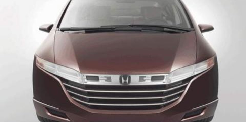 Honda to sell 400,000 hybrids a year by 2013