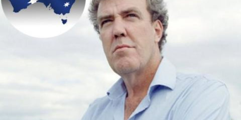 Australia to get local Top Gear