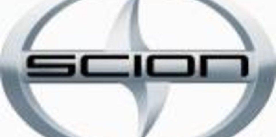 Toyota taking Scion to Europe?