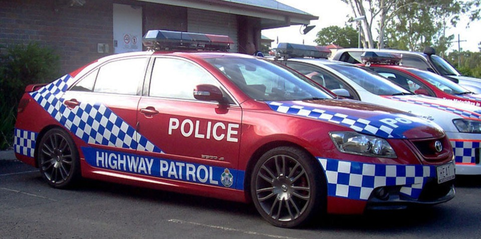 Queensland police to impound and sell off cars